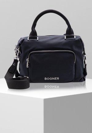 KLOSTERS SOFIE - Handbag - darkblue