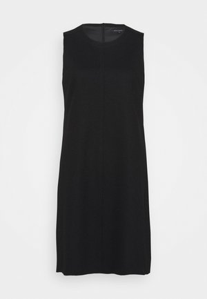 DRESS EASY STYLE SHORT LENGTH - Cocktail dress / Party dress - black