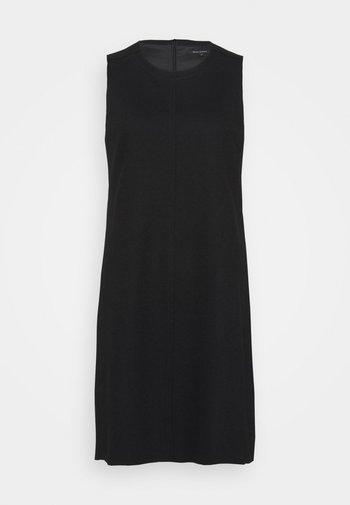DRESS EASY STYLE SHORT LENGTH - Cocktail dress / Party dress - black