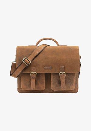 MIAMI - Briefcase - fox