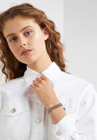 Vitaly - MAILE  - Armband - silver-coloured - 4