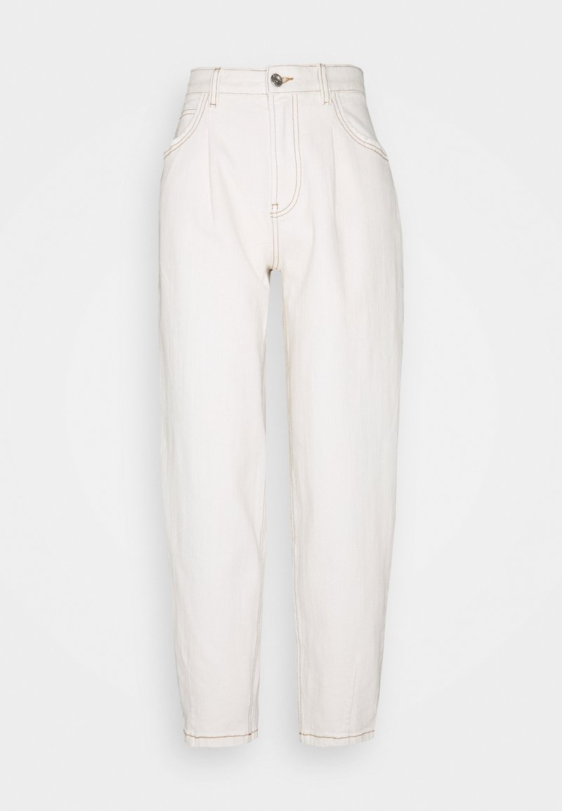 Miss Sixty - Relaxed fit jeans - white