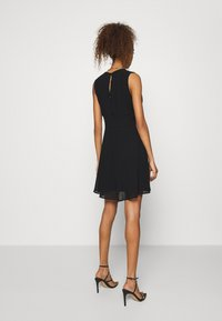 TFNC - SOREAN MINI - Cocktail dress / Party dress - black - 2