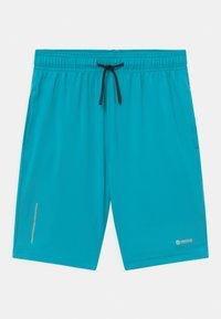 Reima - ILMASSA UNISEX - Shorts - aquatic - 0