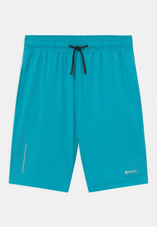 ILMASSA UNISEX - Shorts - aquatic