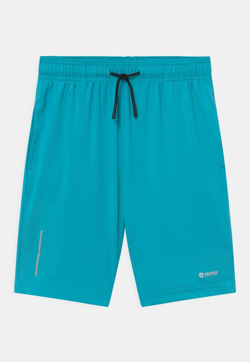Reima - ILMASSA UNISEX - Shorts - aquatic