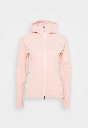 MONO AIR - Training jacket - dulcet pink