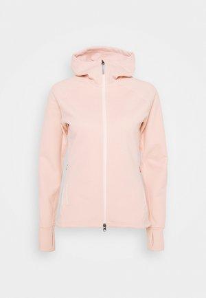MONO AIR HOUDI - Training jacket - dulcet pink