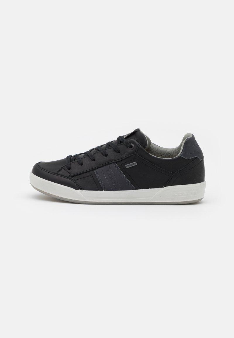 Lowa - CASSIS GTX - Chaussures de marche - schwarz/graphit