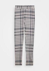 Tiffosi - EVERLYN - Trousers - grey - 0