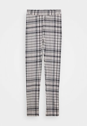 EVERLYN - Trousers - grey