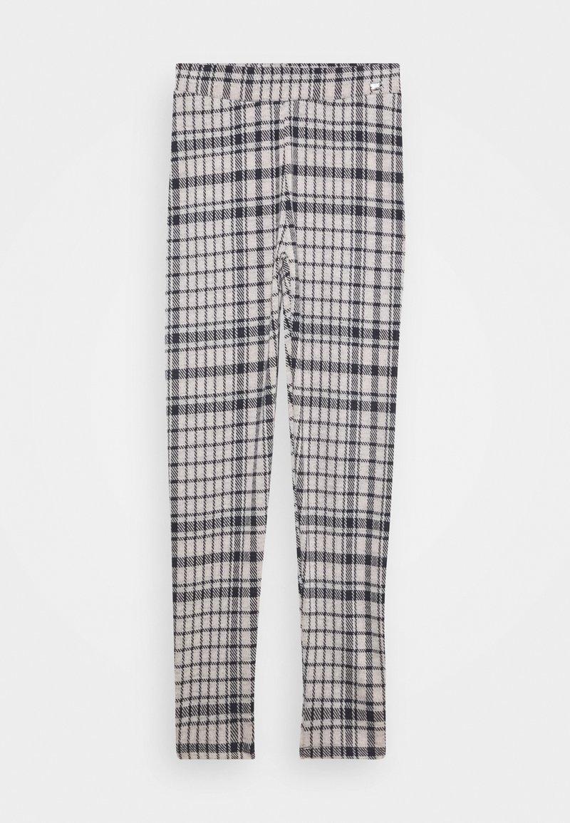 Tiffosi - EVERLYN - Trousers - grey