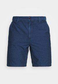 Lee - Shortsit - blue - 3