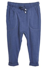 Next - 3PACK - Trainingsbroek - blue - 3