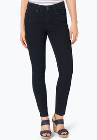Angels - Jeans Skinny Fit - dark stone - 0