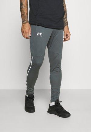 TRACK PANT - Teplákové kalhoty - pitch gray