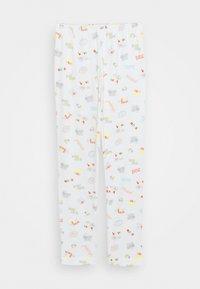 Petit Bateau - SET - Pyjama set - light grey - 2
