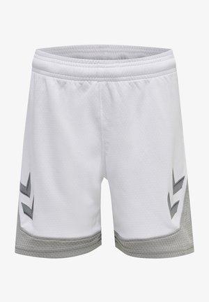 LEAD  - Shorts - white