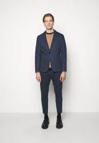 DRYKORN - HURLEY - Suit jacket - dark blue - 1