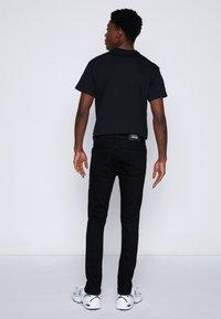 Dr.Denim - CHASE - Slim fit jeans - black - 2