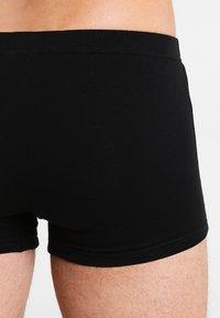 Ceceba - ARCEN 3 PACK - Pants - black - 3