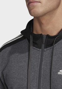 adidas Performance - ENERGIZE TRACKSUIT - Trainingsanzug - grey - 4