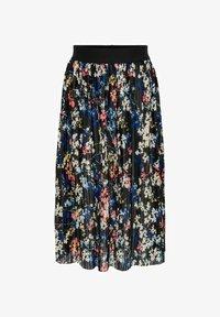 Kids ONLY - Pleated skirt - black - 0