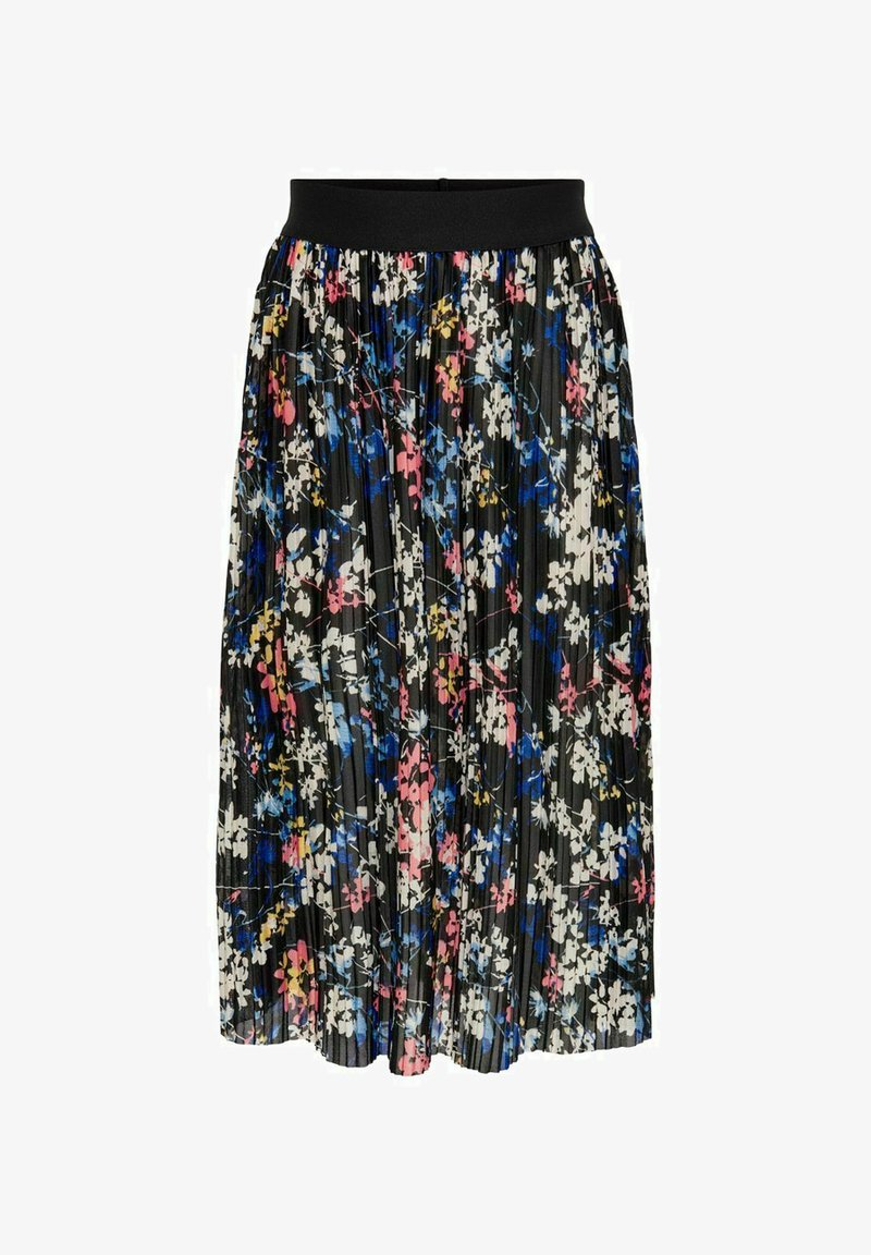 Kids ONLY - Pleated skirt - black