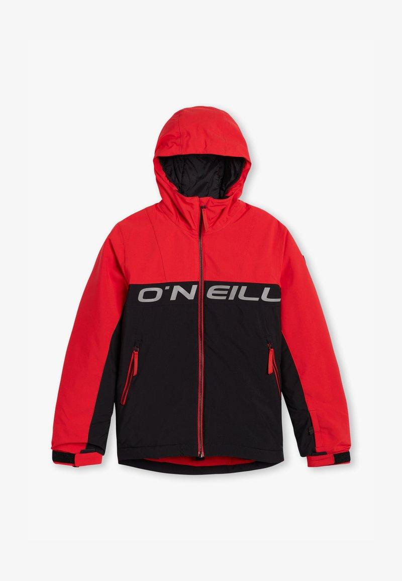 O'Neill - FELSIC - Snowboard jacket - black out