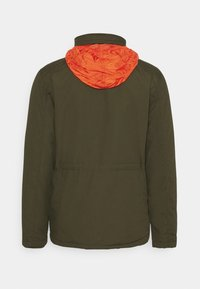 Schott - Winter jacket - khaki - 3