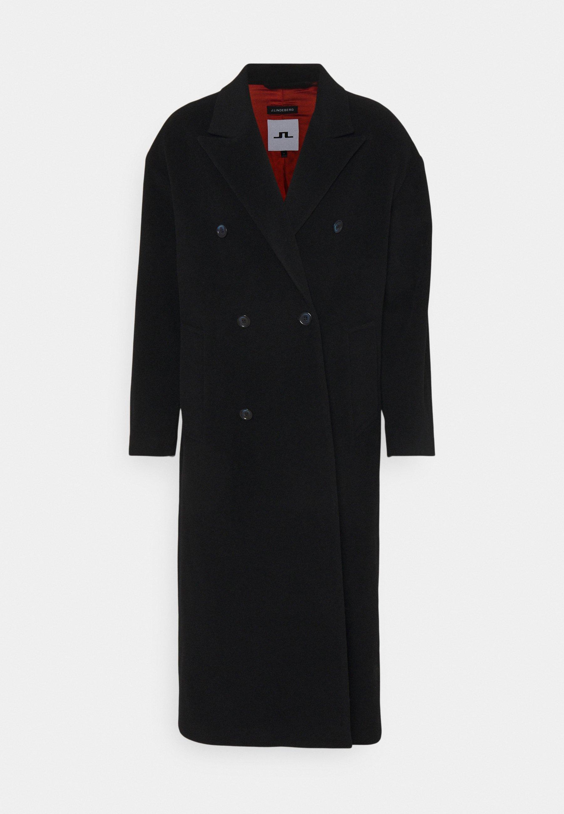 Homme WILLY COAT - Manteau classique