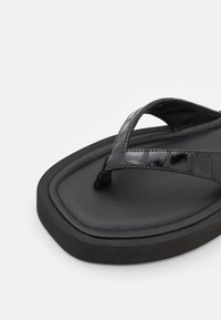 By Malene Birger - KIOMO - T-bar sandals - black - 6