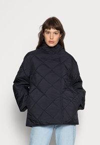 ARKET - Light jacket - black - 0
