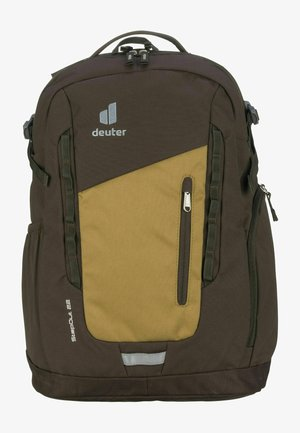 STEP OUT  - Rucksack - clay/coffee