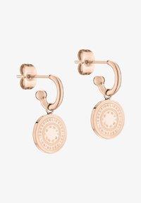 Liebeskind Berlin - Earrings - roségold - 1