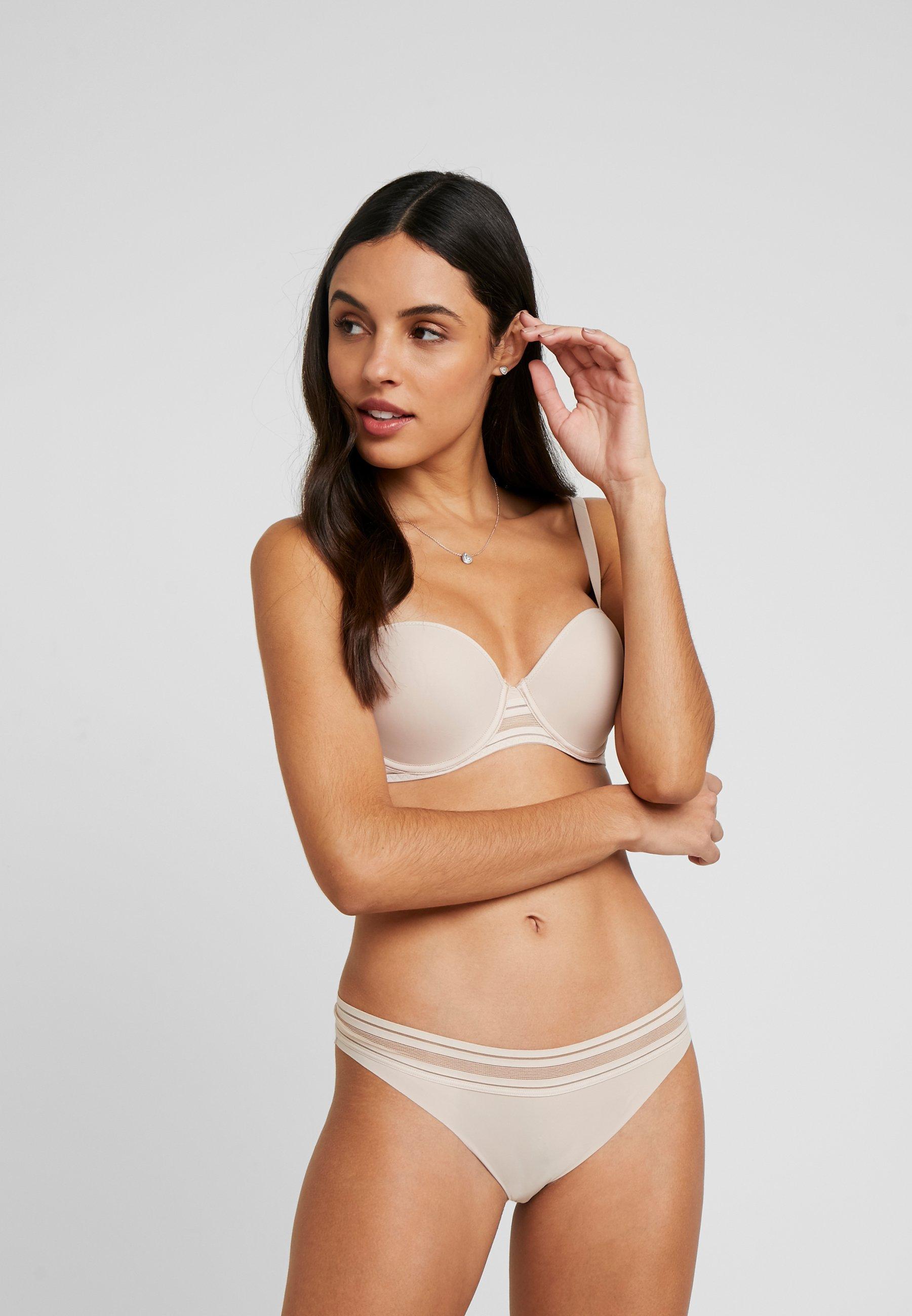 Women RHYTHM BANDEAU - Multiway / Strapless bra