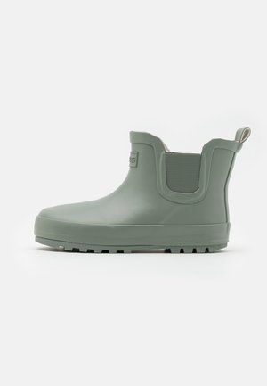 LOW CUT GOLLY UNISEX - Wellies - khaki