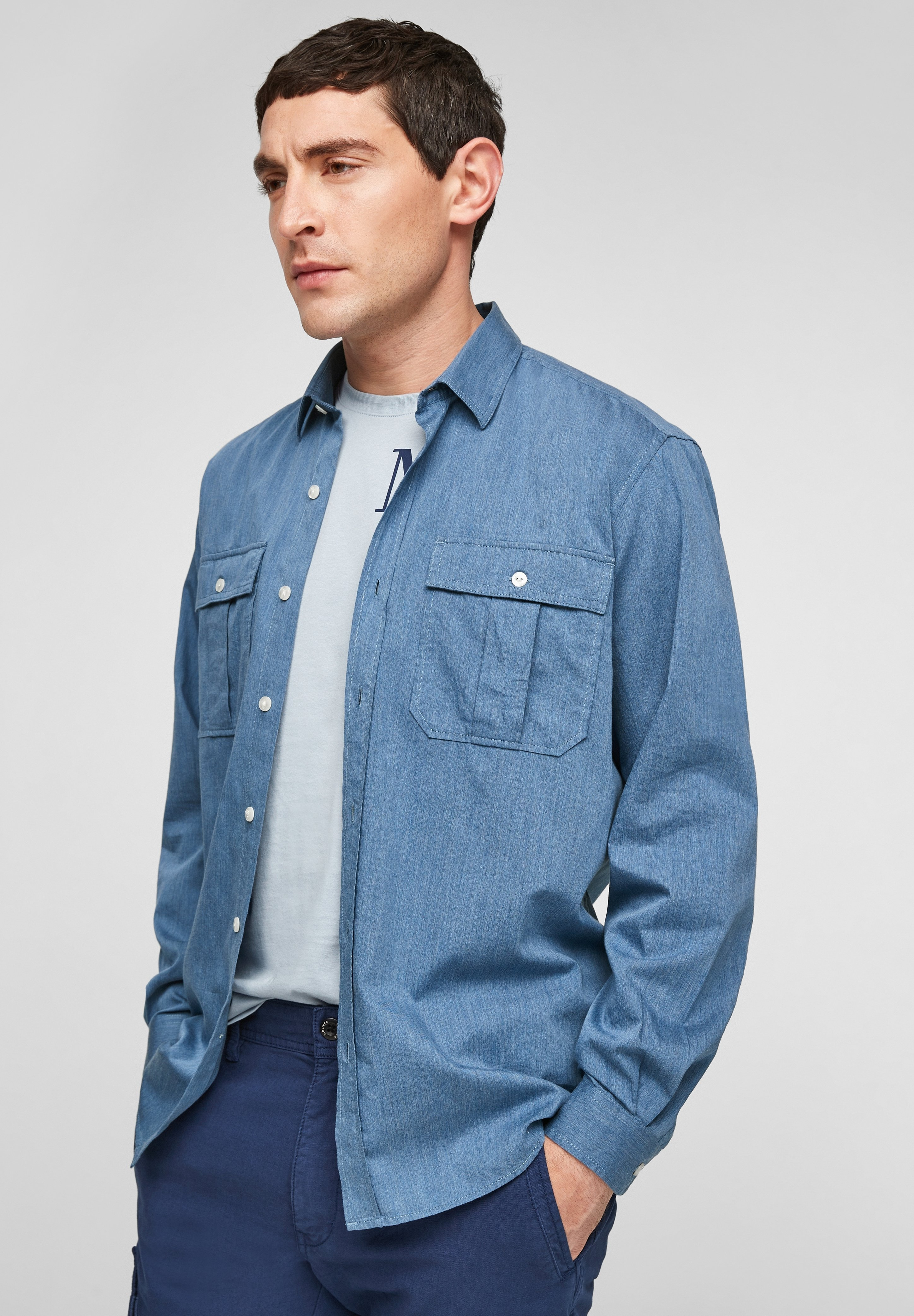 Homme RELAXED - Chemise