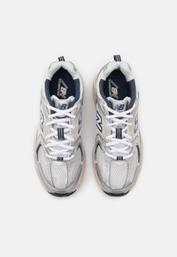 New Balance - MR530 - Sneakers basse - silver - 4