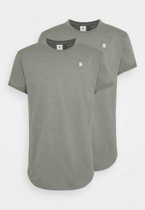 LASH 2 PACK - T-shirt basic - orphus