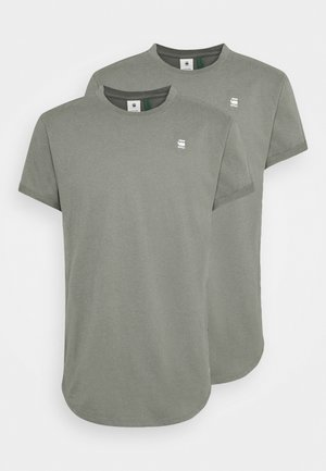 LASH 2 PACK - Basic T-shirt - orphus