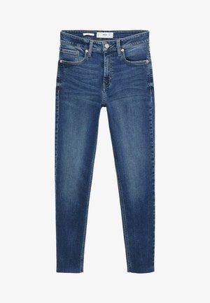 ISA - Jeans Skinny Fit - dark blue