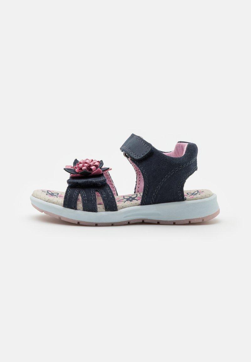 Lurchi - DORITA - Sandals - navy