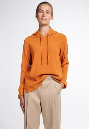 Sweatshirt - safran