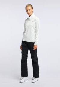 PYUA - TEMPER - Long sleeved top - foggy white - 1