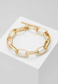Pilgrim - BRACELET RAN - Bracelet - gold-coloured - 0