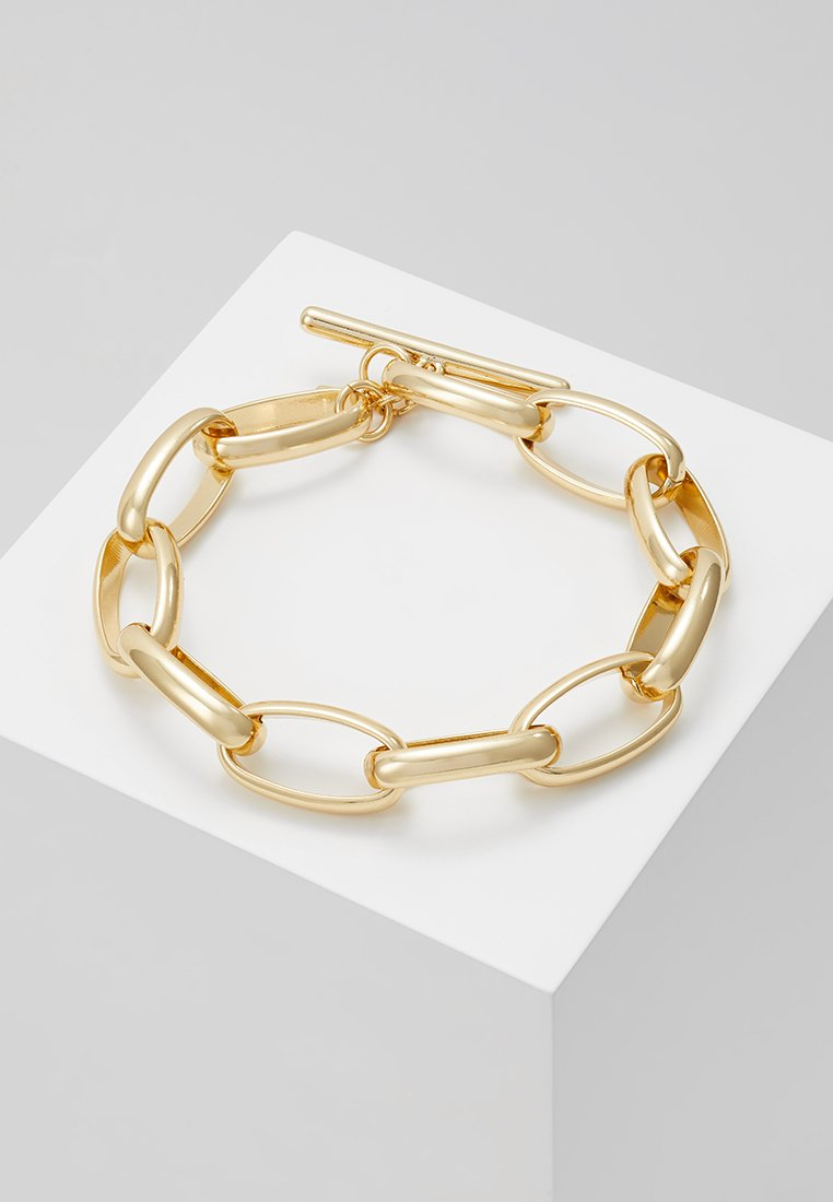 Pilgrim - BRACELET RAN - Bracelet - gold-coloured