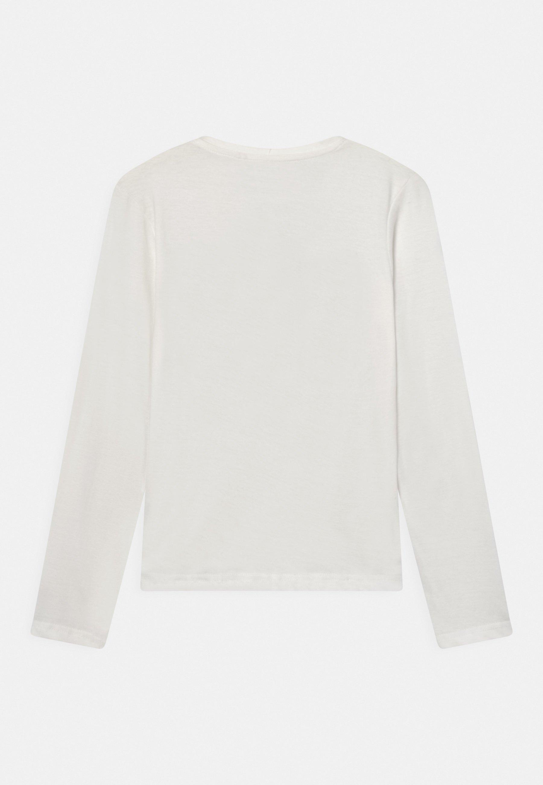 Kids GIRLS  - Long sleeved top - offwhite