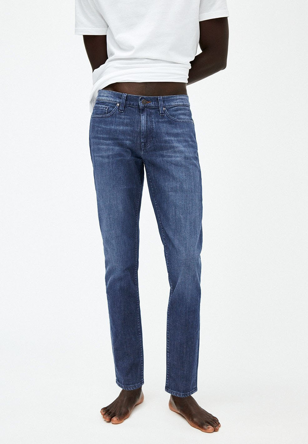 Herren IAAN - Jeans Slim Fit