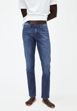 IAAN - Slim fit jeans - stone wash